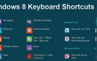 Instant Solutions Windows Keys Shortcut